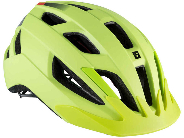 Bontrager Solstice MIPS CE Cykelhjelm, visibility